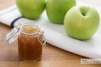 Cómo hacer mermelada de manzana casera
