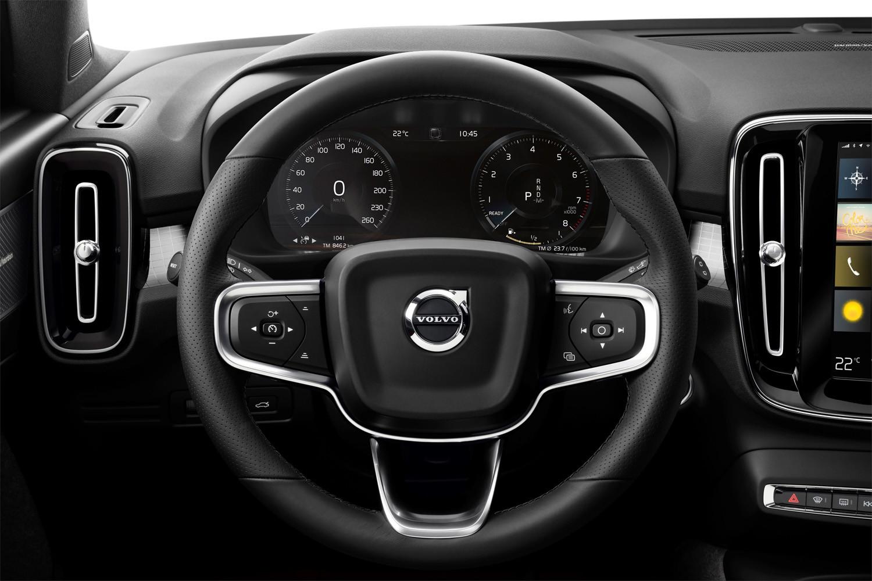 Foto de Volvo XC40, toma de contacto (22/114)