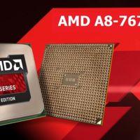 AMD dedica nuevo APU A8-7670K 'Godavari' para aquellos que usarán Windows 10