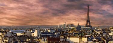 Siete hoteles con vistas a la Torre Eiffel para un viaje lleno de lujo a París