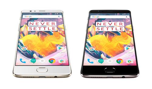 OnePlus 3T, ¿tiene sentido renovar tras cinco meses?