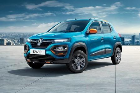 El Renault Kwid 2020 se inyecta estilo y tecnología con su nuevo facelift