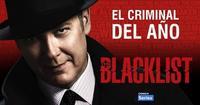 La segunda temporada de 'The Blacklist', en Canal+ el 21 de diciembre
