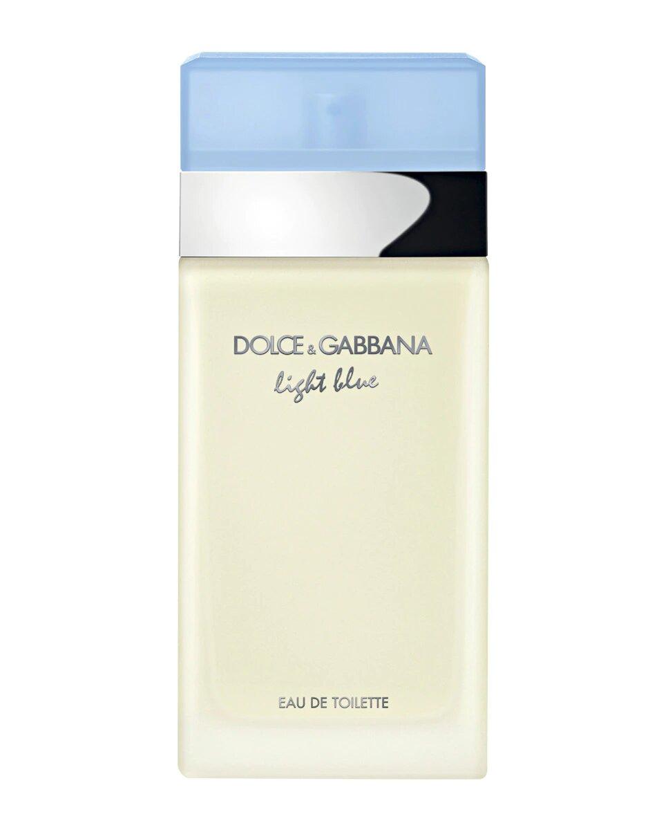 Eau de Toilette Light Blue 200 ml Dolce & Gabbana