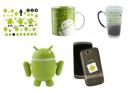 Accesorios Android