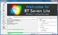 RTSe7enLite, tu instalación desatendida de Windows 7