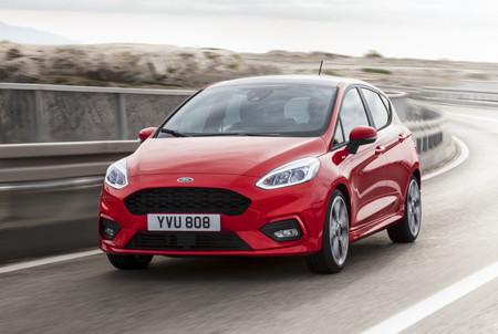 Ford Fiesta 2018: La nueva generación llega en cuatro sabores distintos