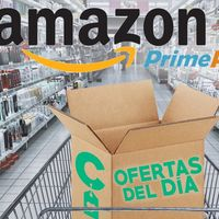 Mejores ofertas del 18 de noviembre para ahorrar en la cesta de la compra con Amazon Pantry