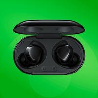 Samsung Galaxy Buds+ por menos de 100 euros en Amazon: un chollo con cancelación de ruido y gran autonomía