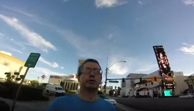 Irlandes Las Vegas