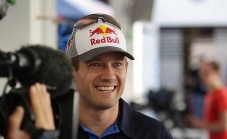 Rally de Australia 2013: Sébastien Ogier impone su ley