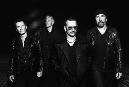 De repente, un nuevo disco de U2: Songs Of Innocence, ya en tu cuenta de iTunes