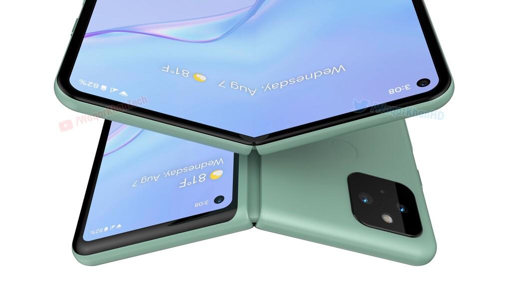 El <strong>Google℗</strong> Pixel Fold plegable tendrá una pantalla de 7,6 pulgadas de Samsung, según filtraciones»>     </p> <p>Google ya nos habló de que anda enfrascada con modelos de smartphones móviles con pantallas plegables allá por el año(365días) 2019. Desde entonces son varios los smartphones que han pisado el mercado con esta tecnología, desde los <a href=