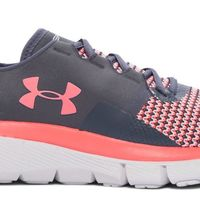 Las zapatillas Under Armour Speedform Fortis 2 para mujer ahora cuestan 66,36 euros en Wiggle. Envío gratis