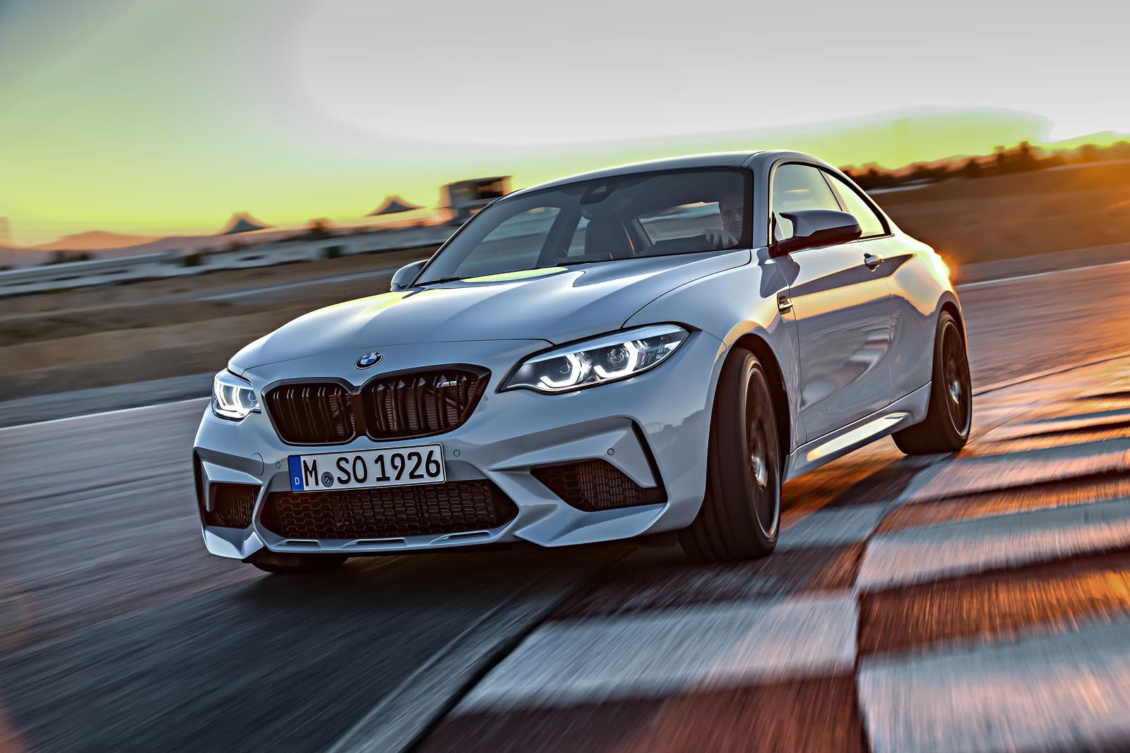 Foto de BMW M2 Competition (17/17)