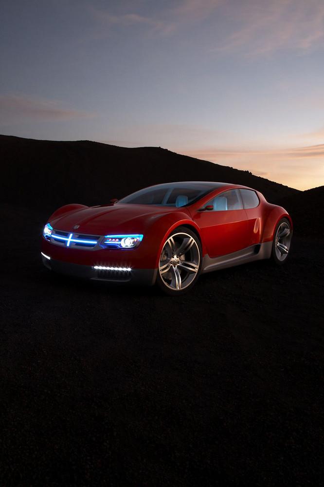 Foto de Dodge ZEO Concept (17/37)
