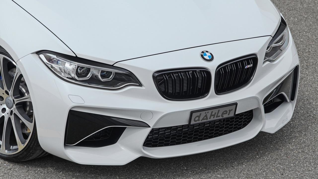 Foto de Dähler Design & Technik BMW M2 Coupé (15/26)