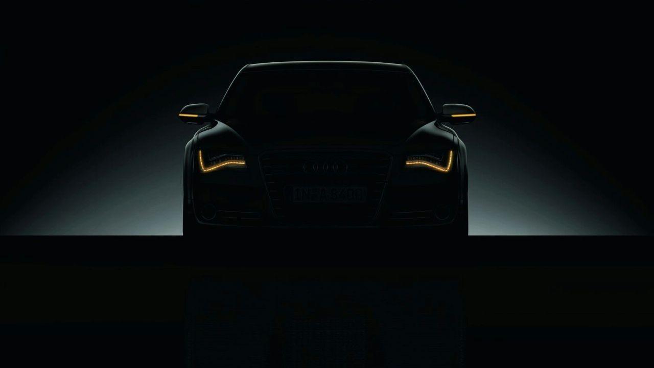 Foto de Audi A8 2010 (30/79)