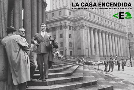 Retratos de Nueva York, fotografías del MoMA en Madrid