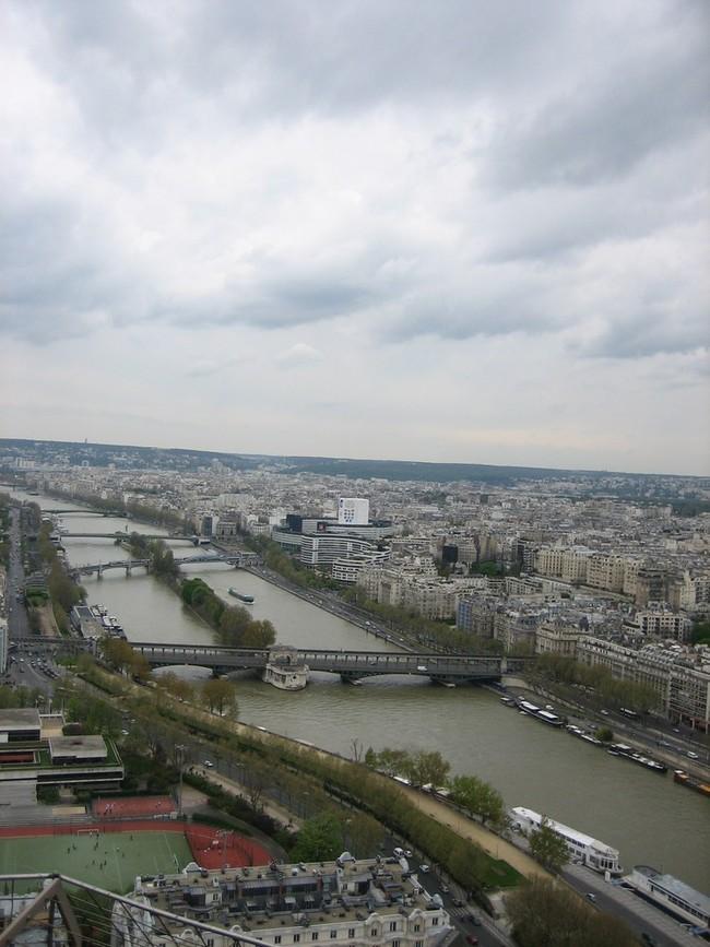 Foto de Torre Eiffel (11/20)