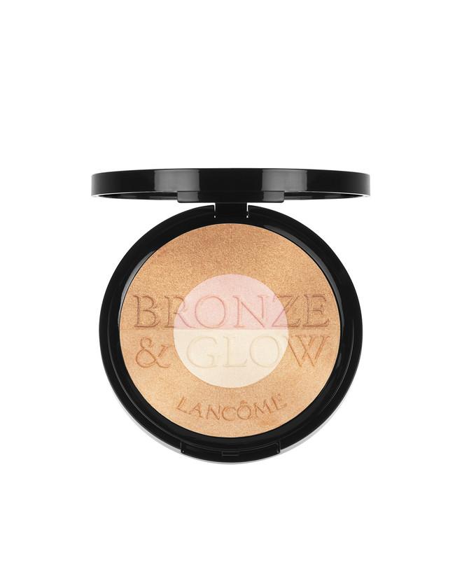 Polvos Bronceadores Bronze Glow De Lancome