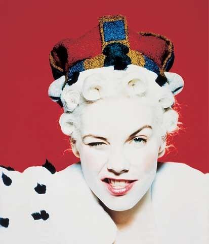 La moda de Vivienne Westwood en un museo de San Francisco