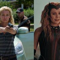 La temporada 3 de 'The Boys' se reirá de Bruja Escarlata: Laurie Holden parodiará a la superheroína de Marvel en la serie de Amazon