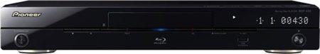 Nuevos Blu-Ray Pioneer, incorporándose al mundo 3D