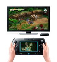Nintendo anuncia mejoras para el Wii U, llegarán en primavera y verano de este año