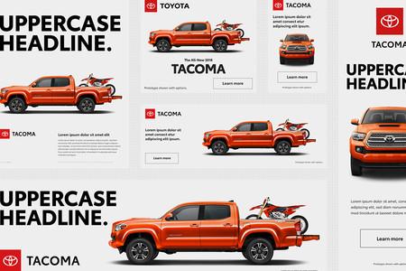 Branding Toyota 6