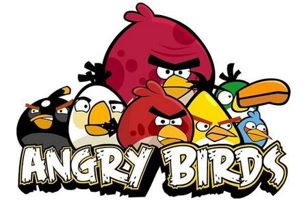 Llega Angry Birds a Windows Phone 8, y gratis