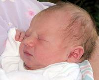 Cuidados del recién nacido: ¿Cuánta ropa hay que ponerle?