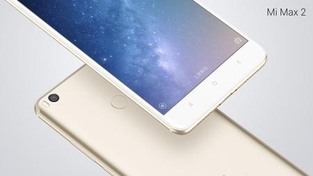 Xiaomi Mi Max 2, comparativa: así queda frente a otros gigantes de más de 6 pulgadas