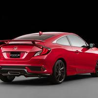 Aparta la mañana del 6 de abril, porque Honda quiere que veas el nuevo Civic Si en YouTube