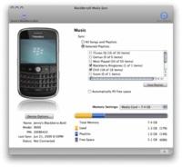 Sincroniza las listas de reproducción de iTunes con tu BlackBerry