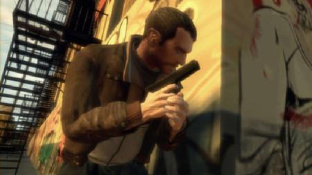 Hombre arrestado después de obligar a niño a jugar GTA IV