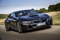 La demanda del BMW i8 supera las previsiones
