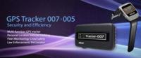Holux GPS tracker 007
