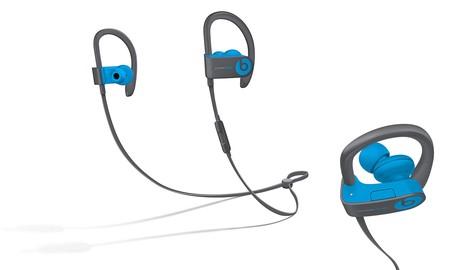 Los PowerBeats 3 Wireless de Beats, esta semana en Mediamarkt sólo cuestan 139 euros
