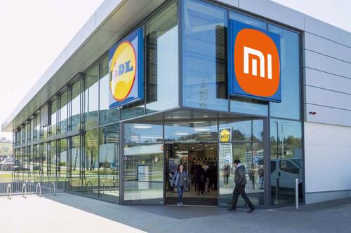 Xiaomi se cuela en los supermercados Lidl con un purificador de aire y un Mi TV Box
