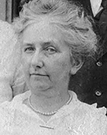 Margaretta Palmer