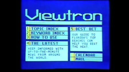 Viewtron