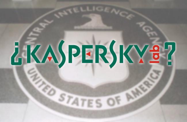 Cuando la CIA se hacía pasar por Kaspersky