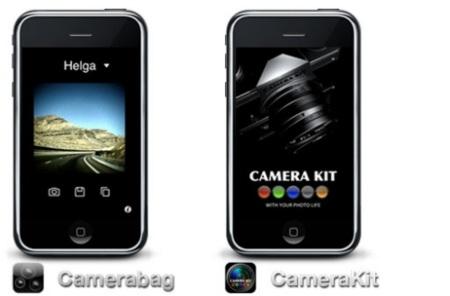 camerakit camerabag