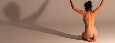 Fotografía de desnudo: nunca es tarde para iniciarse en la foto artística del cuerpo humano