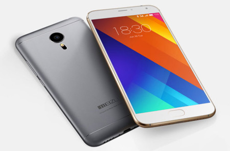 Meizu Mx5 Main