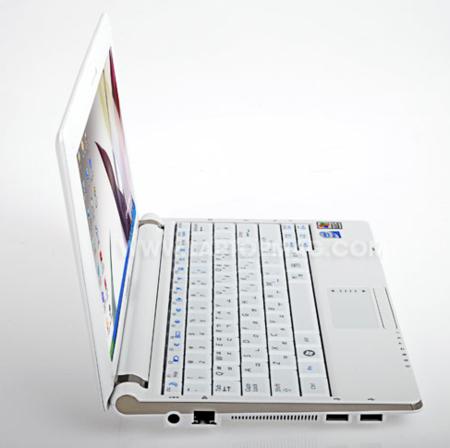 Samsung NC10 demuestra 7.5 horas de autonomía