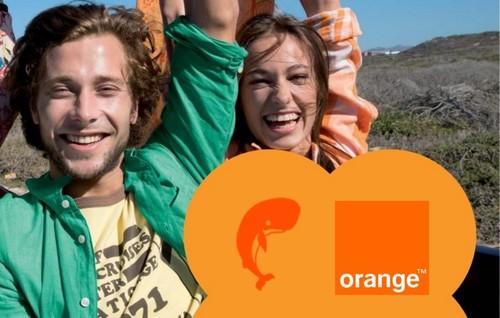 Orange también sube precios en prepago y la tarifa Ballena será la próxima, que mejora con 2 GB