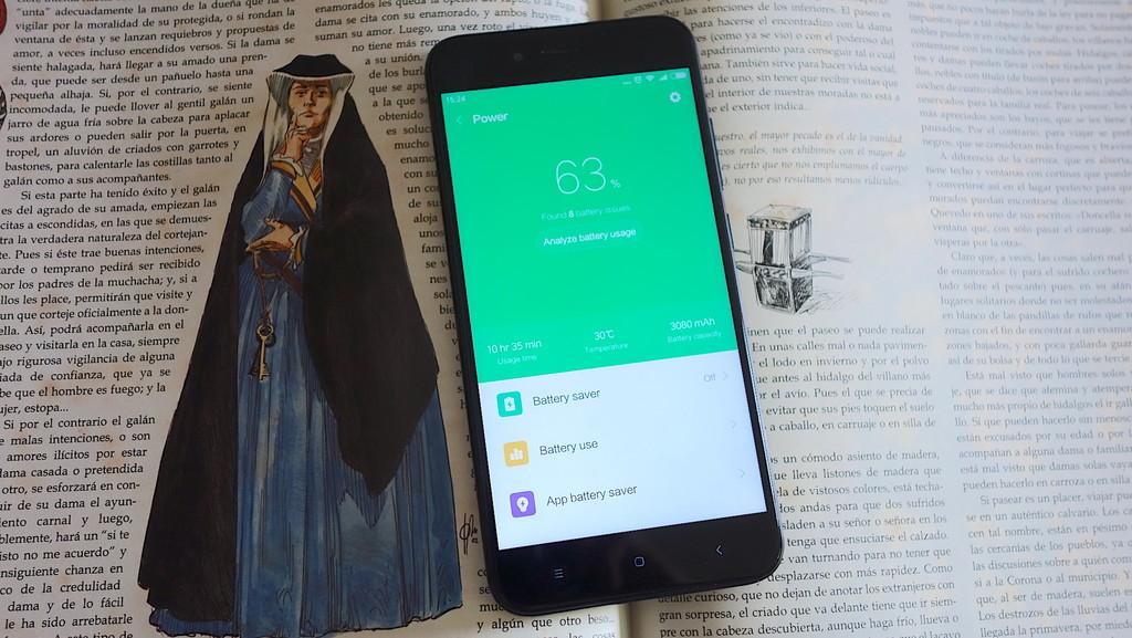 Bateria Xiaomi Mi 5x