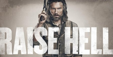'Hell On Wheels' consigue el indulto y regresará con una tercera temporada